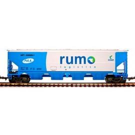 Hopper Fechado / RUMO ALL Logistica