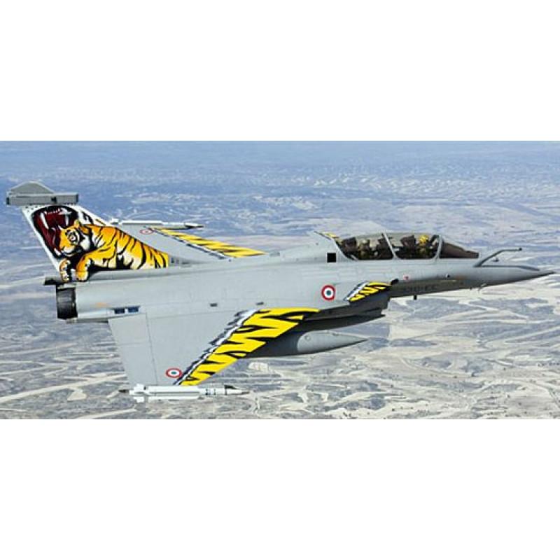Dassault Rafale B (France Air Force Tigermeet)