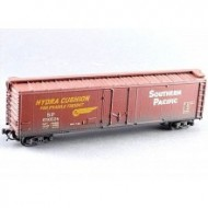 Peças Semi-Novas - Locomotivas e Vagões (3)