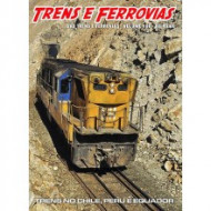 Ferrovias e Trens