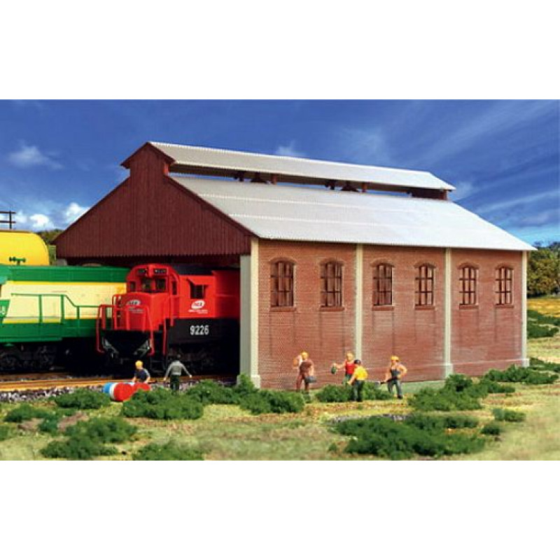 Depósito de Locomotivas