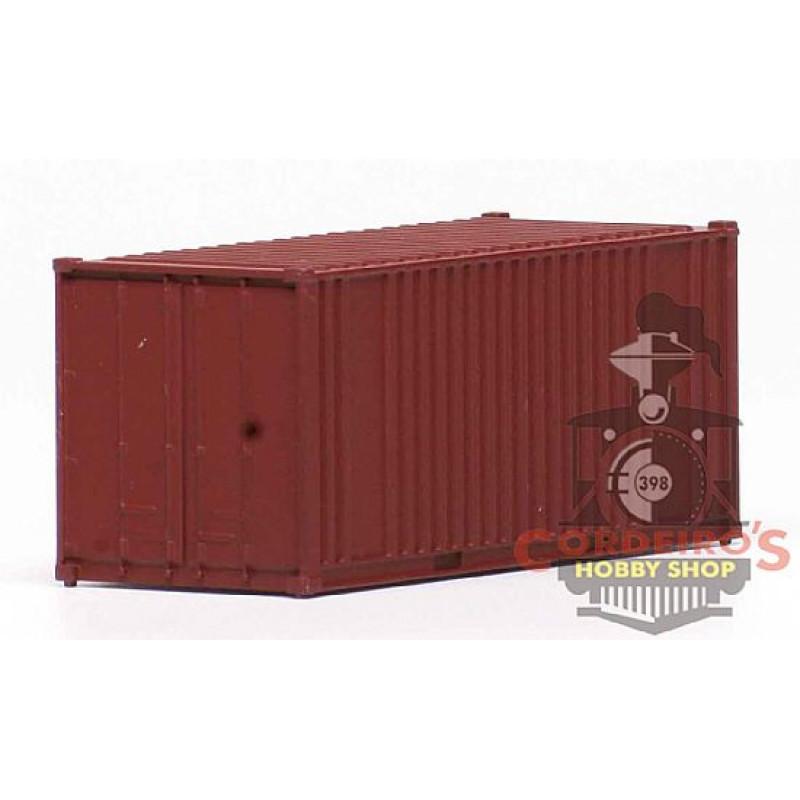 Container 20pés / Bordeaux