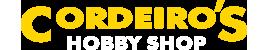 Cordeiro's Hobby Shop