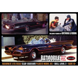 Batmobile 1968 (Seriado de TV Batman e Robin)