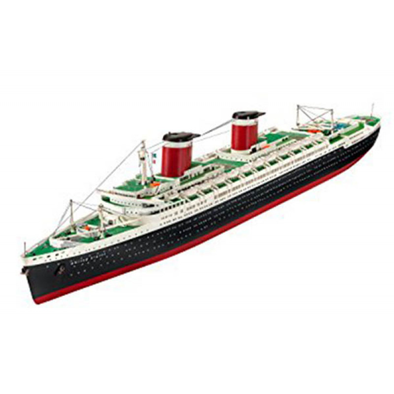 SS UNITED STATES Luxury Liner